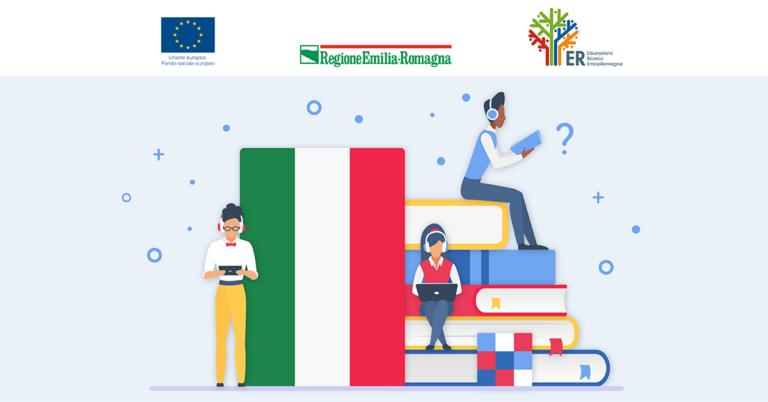 Corsi lingua e lavoro in Italia