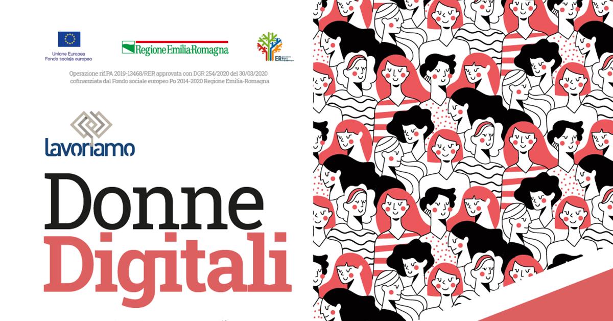 Donne digitali Bologna